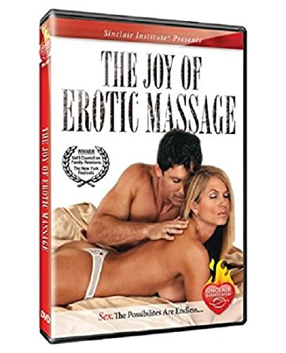 Better Sex Video Series: Guide to The Joy Of Erotic Massage ()