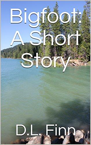 Bigfoot: A Short Story by [Finn, D.L.]