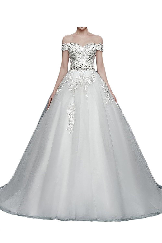 Victory Bridal Sexy Herzenform Hochzeitskleider Brautkleider Damen ...