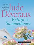 Return to Summerhouse, Jude Deveraux, 1410407055
