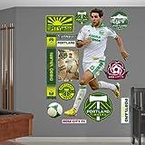 MLS Diego Valeri 2013 Wall Decal Sticker 56 x 74in