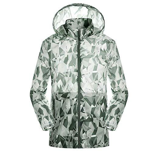 Uomo Abiti Traspirante Stampato E Impermeabile Camouflage Hx Fashion Taglie A Capispalla Fantasia Comode Donna Blu Alpinismo 6xw5O0CTqn