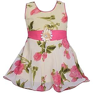 MPC Baby Girls' Maxi Dress