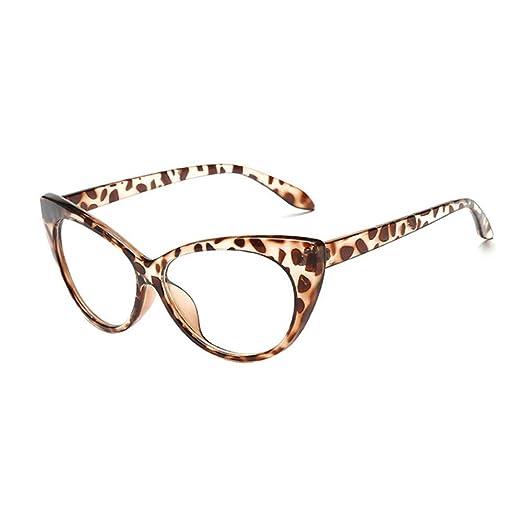 7e63df11e0 Women Rockabilly Sunglasses Ladies Cat Eye Retro Vintage Style Eye Glasses  Beautyfine at Amazon Women s Clothing store