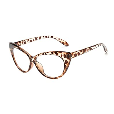 Amazon.com: Gafas de sol para mujer, estilo retro, estilo ...