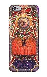 Special Design Back Christmas Phone Case Cover For Iphone 6 Plus Kimberly Kurzendoerfer
