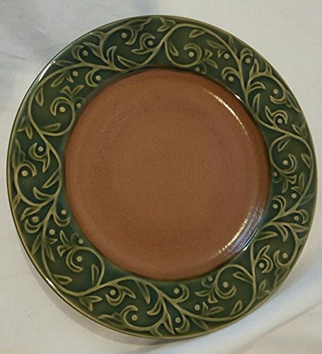 - Verona salad / dessert plate. 8.