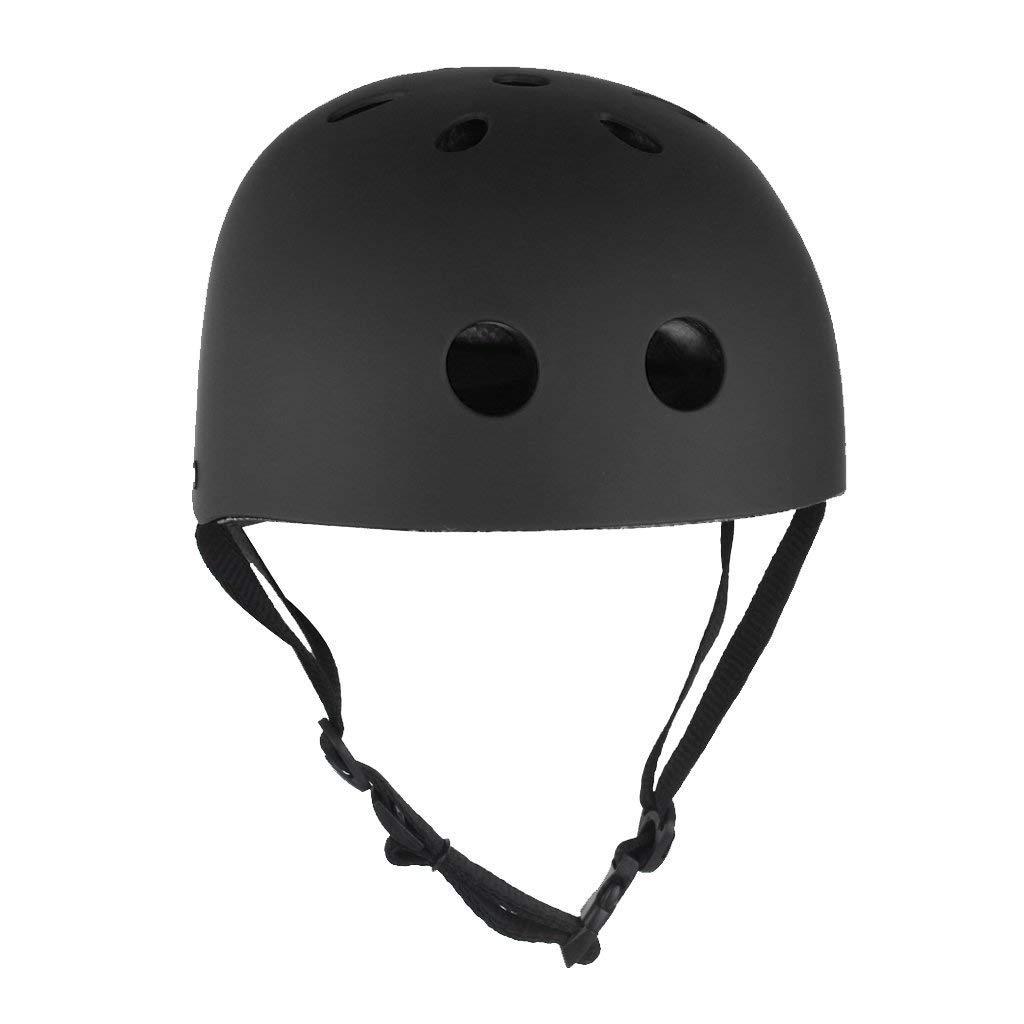 deanyi Bike - Casco Protector de monopatín para Patinete de ...