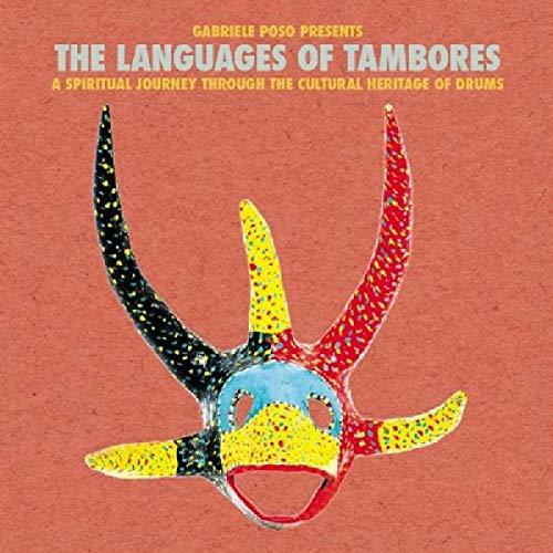 (Gabriele Poso Presents Languages Of Tambores / Various)