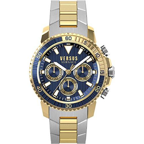 Versus By Versace Aberdeen Men's Watch, Model: S30080017