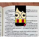 Marcador de Pagina Magnetico Harry Potter (mod 2)