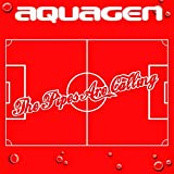 Aquagen - The Pipes are Calling (Heimspiel)