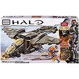 Mega Bloks Halo UNSC Pelican Gunship, Lights and Sounds