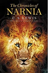 The Chronicles of Narnia Hardcover