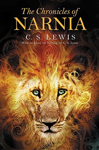 Pdf Bibles The Chronicles of Narnia