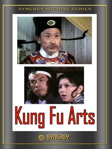 (Kung Fu Arts)