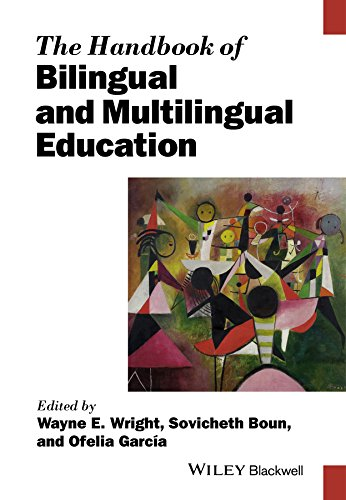 Download The Handbook of Bilingual and Multilingual Education (Blackwell Handbooks in Linguistics) Pdf