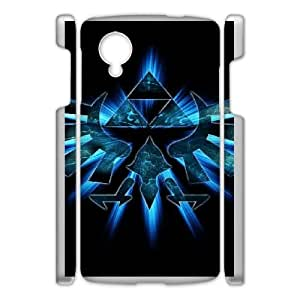 Cover Google Nexus 5 Cell phone Case The Legend of Zelda Zime Unique Protective Csaes