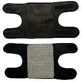 Gogoforward Tourmaline Self - heating Adjustable Elbow Support Tennis Arthritis Strap Brace Gym Sport