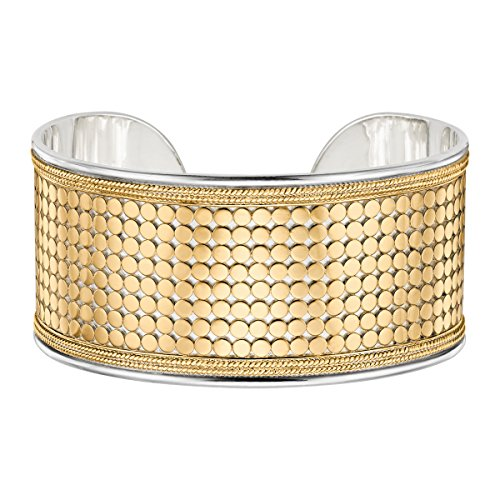 anna-beck-gold-plated-large-cuff-bracelet