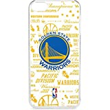 NBA Golden State Warriors iPod Touch 6th Gen LeNu Case - Golden State Warriors Historic Blast Lenu Case For Your iPod Touch 6th Gen