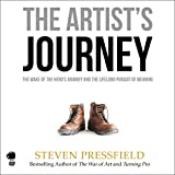 Bargain Audio Book - The Artist s Journey