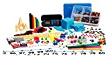 ETA hand2mind Manipulatives Kit for Use with Marilyn Burns Math and Nonfiction Book Series