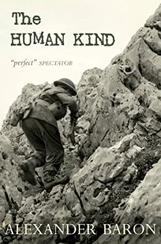 book cover of The Human Kind