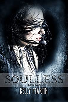 Soulless (The Heartless Series Book 2) by [Martin, Kelly]
