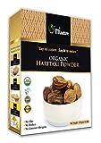 Cheap USDA Certified Organic Haritaki Powder, Harad Powder, Terminalia chebula- Colon Cleanser and Digestion by mi nature (227 Gram)