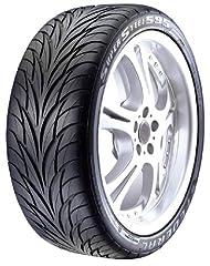 federal ss595 225-45r18 91w tire