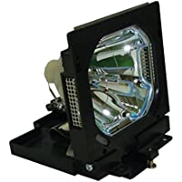 SpArc Platinum for Sanyo POA-LMP52 Projector Replacement Lamp with Housing