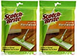 Scotch-Brite Microfiber Hardwood Floor Mop