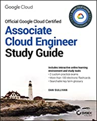 The Only Official Google Cloud Study Guide The Official Google Cloud Certified Associate Cloud Engineer Study Guide, provides everything you need to prepare for this important exam and master the skills necessary to land that coveted Google C...