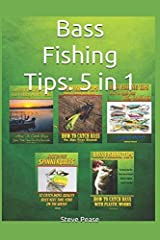 Have all the best tips ready when you need themHow to fish a new lake and each type of lure to catch bassBASS FISHING A NEW LAKEBass fishing tips to get you catching fish right awayDo you want to know how to go on a new lake and catch bass li...