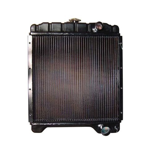 DB Electrical 1706-6507 Case/International Harvester Radiator for A172038, 83954997, N4NN10723AA by DB Electrical