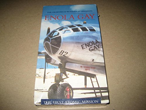 Enola Gay - The First Atomic Mission (Presented by the Greenwich - Shops Greenwich