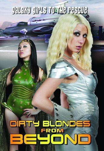 Dirty Blondes from Beyond by RETRO MEDIA -