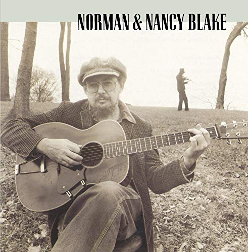 The Norman and Nancy Blake Compact Disc ()