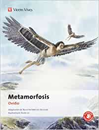 Metamorfosis (clasicos Adaptados) (Clásicos Adaptados) - 9788431694111
