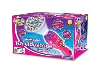Infantil Actividad Jugar Mi Muy Propio Caleidoscopio ...