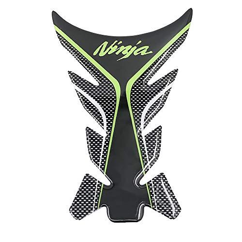 ninja 500 decal - 1