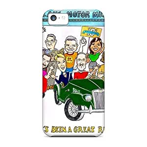 Bumper Hard Phone Covers For iphone 4s With Provide Private Custom Beautiful Cartoon Movie 2014 Skin SherriFakhry