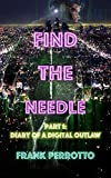 Find the Needle, Part 1: Diary of a Digital Outlaw