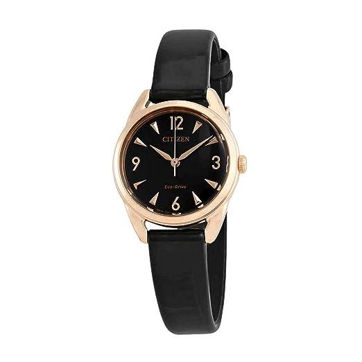 Citizen Relojes para Mujer EM0688-01E Eco-Drive