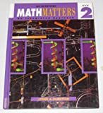 Math Matters : An Integrated Approach, Lynch, Michael, 053861112X