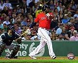The Boston Red Sox David Ortiz, Big Papi,The Quest For 500 Home Runs 8x10 Photo Picture