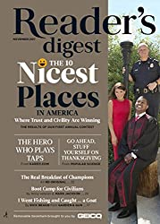 by The Reader's Digest Association, Inc.(1300)Buy new: $10.00 / year2 used & newfrom$10.00