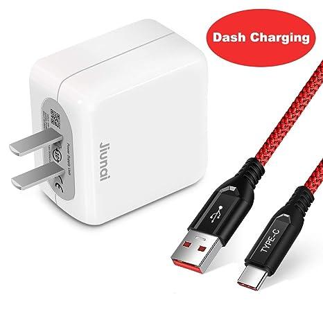 Amazon Com Wall Charger Jiunai Dash Charger 5v 4a Dash Power