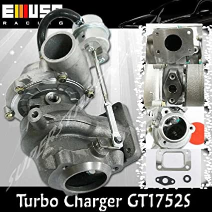 GT17 GT1752S Turbo Charger for 1999 Saab 9-5 B205E B235E Engine 2000-2002